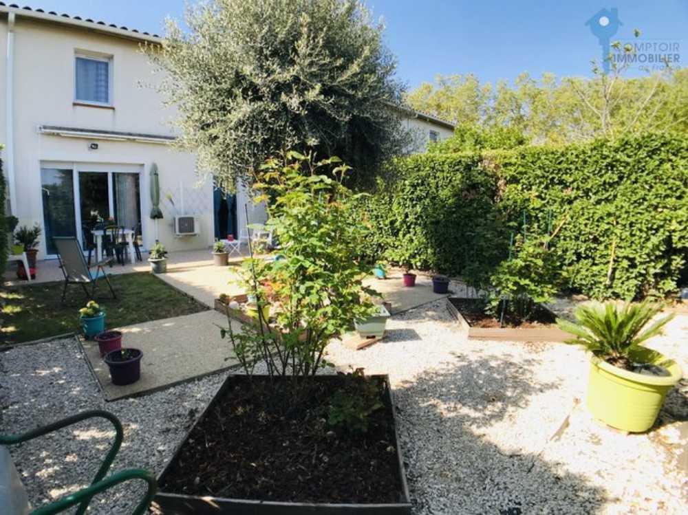 Valergues Hérault Haus Bild 4055460
