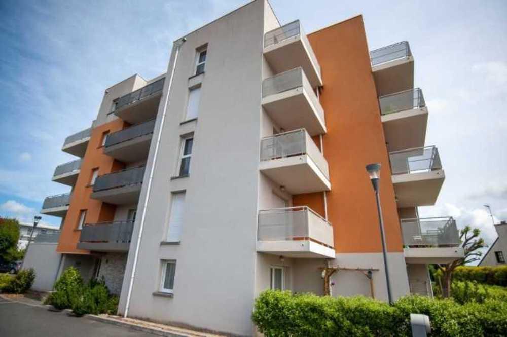 Lannion Côtes-d'Armor appartement foto 4086594