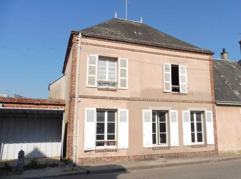 Auneau Eure-et-Loir Haus Bild 4088285