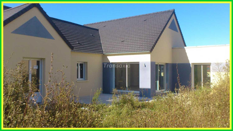 Saint-Épain Indre-et-Loire huis foto 4137984