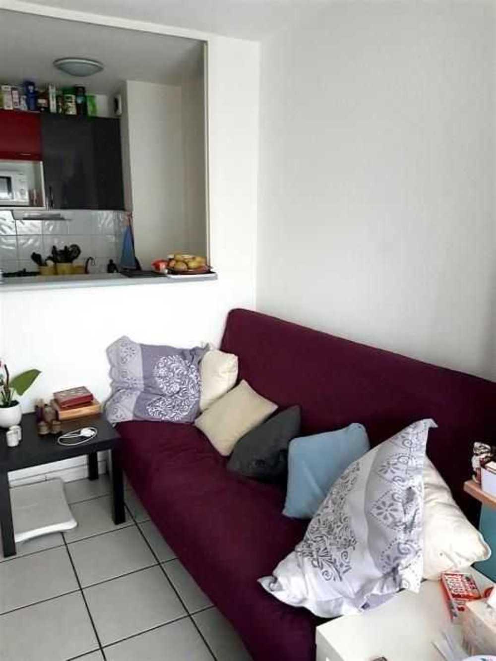 Bron Rhône Apartment Bild 4068424