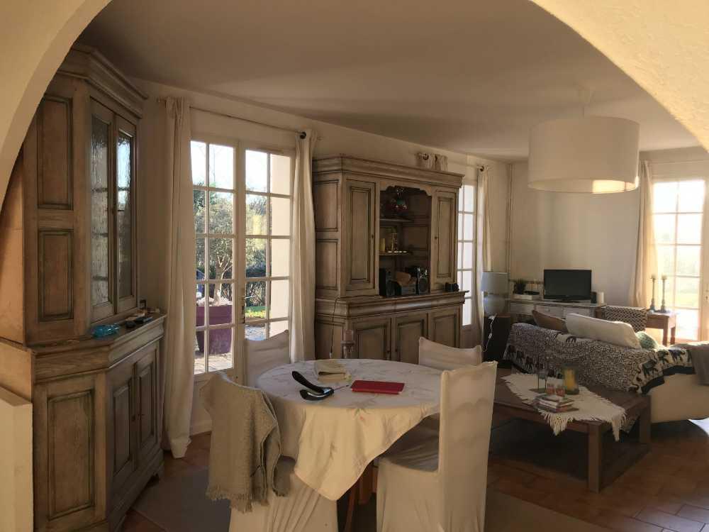 Urrugne Pyrénées-Atlantiques Haus Bild 4058060