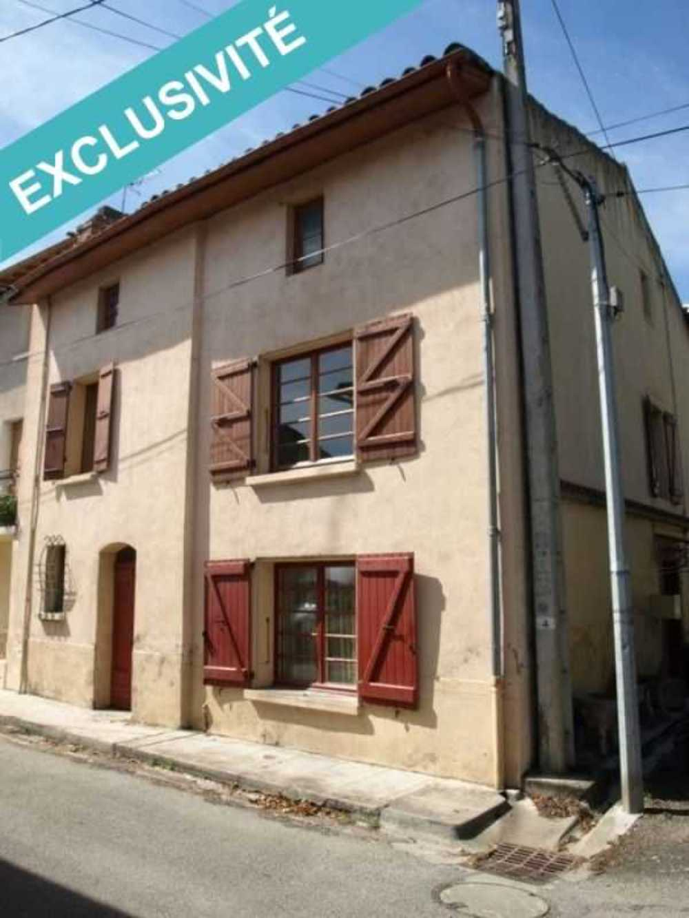 Bonnac Ariège Haus Bild 4084470