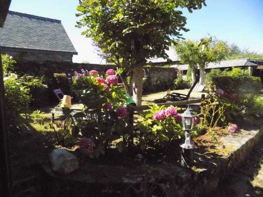 Cancale Ille-et-Vilaine Haus Bild 4080957