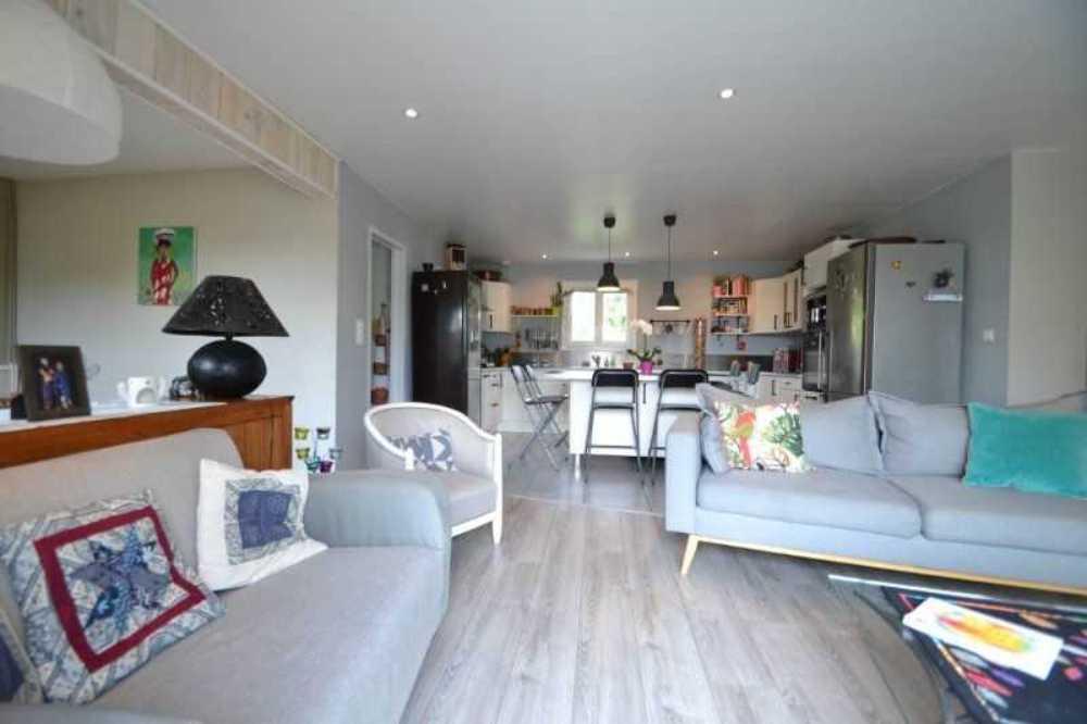 Villenave-d'Ornon Gironde maison photo 4086586