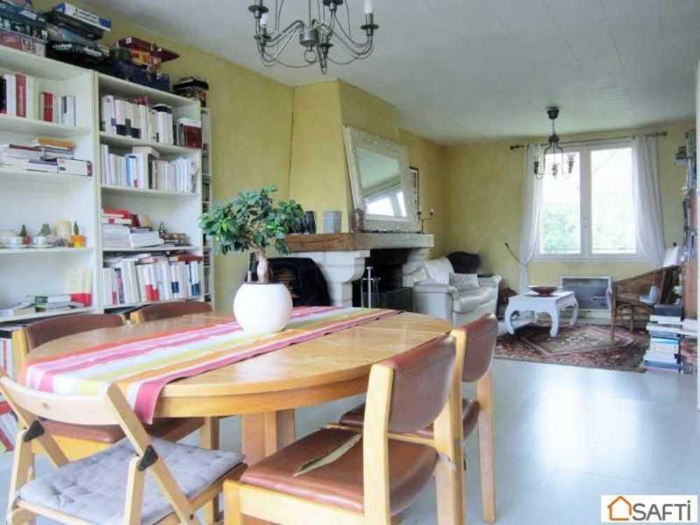 Saint-Arnoult-en-Yvelines Yvelines Haus Bild 4080671