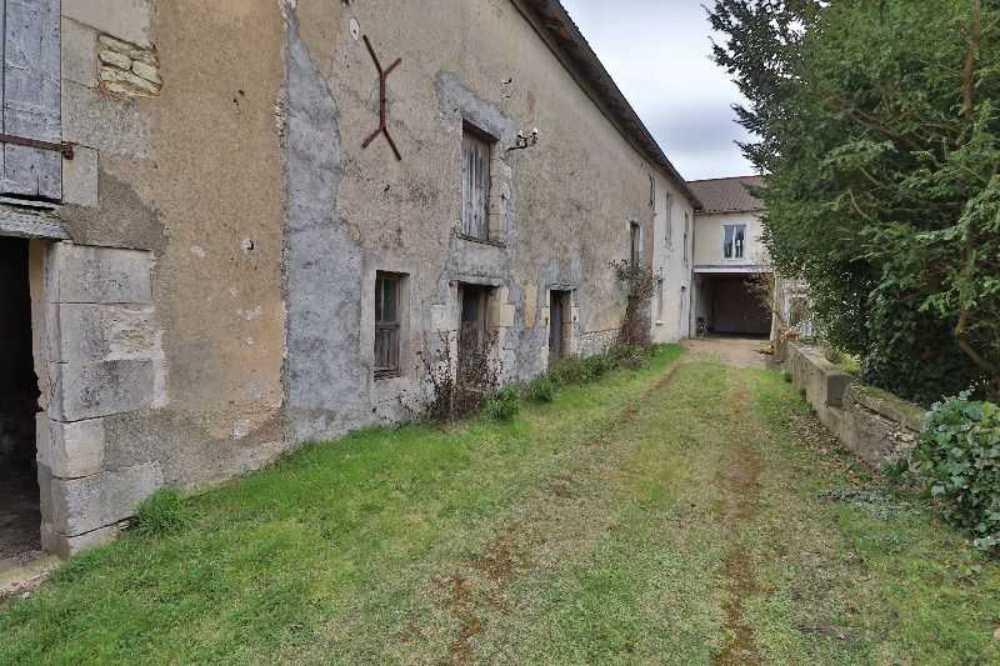 Neuville-De-Poitou Vienne huis foto 4078141