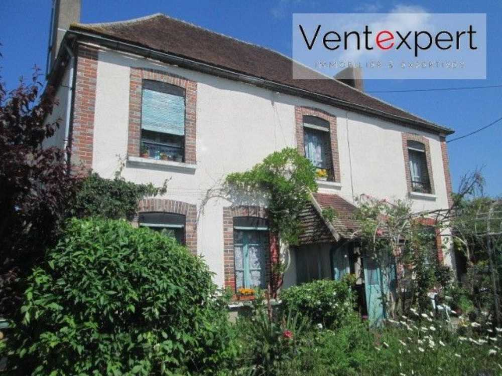 Champignelles Yonne maison photo 4058599