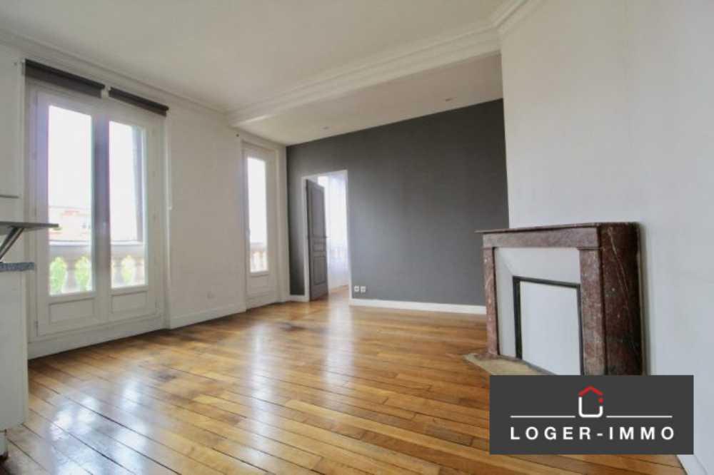 Le Perreux-Sur-Marne Val-de-Marne appartement photo 4046815