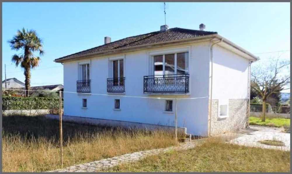Monsempron-Libos Lot-et-Garonne huis foto 4073861