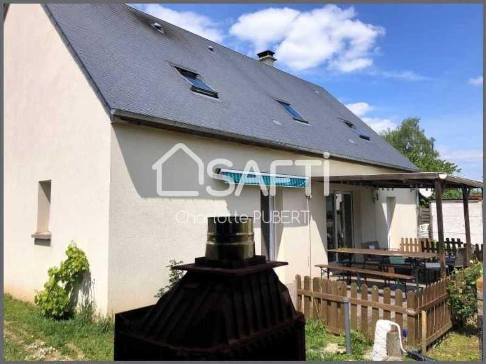 Esvres Indre-et-Loire maison photo 4080500