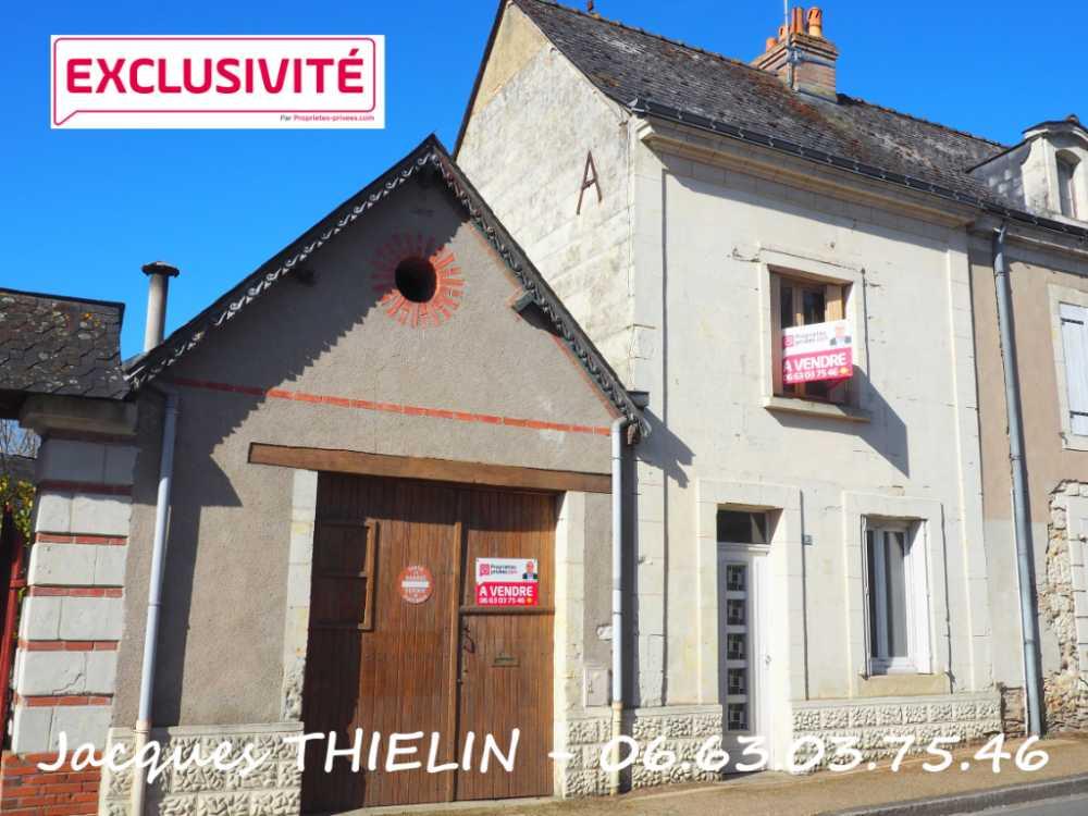 Jumelles Maine-et-Loire huis foto 4065353