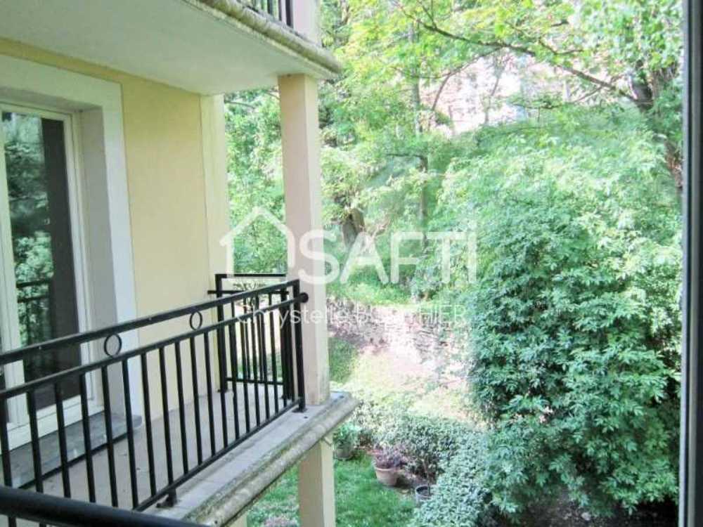 Saint-Arnoult-en-Yvelines Yvelines Apartment Bild 4083250
