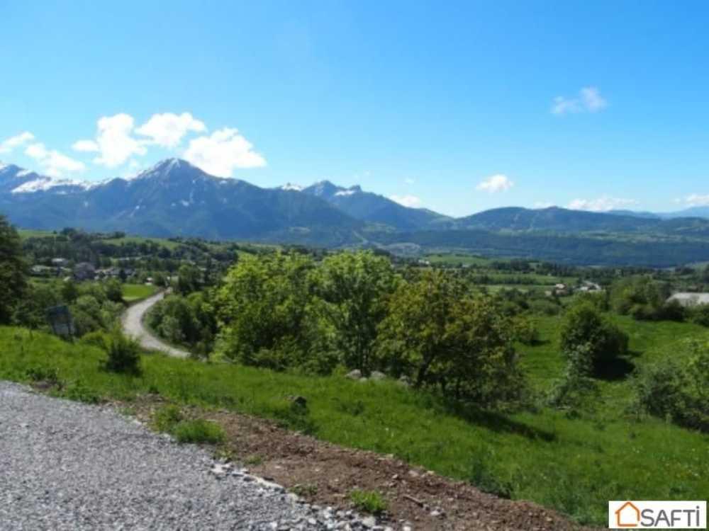 Saint-Michel-de-Chaillol Hautes-Alpes Grundstück Bild 4054801