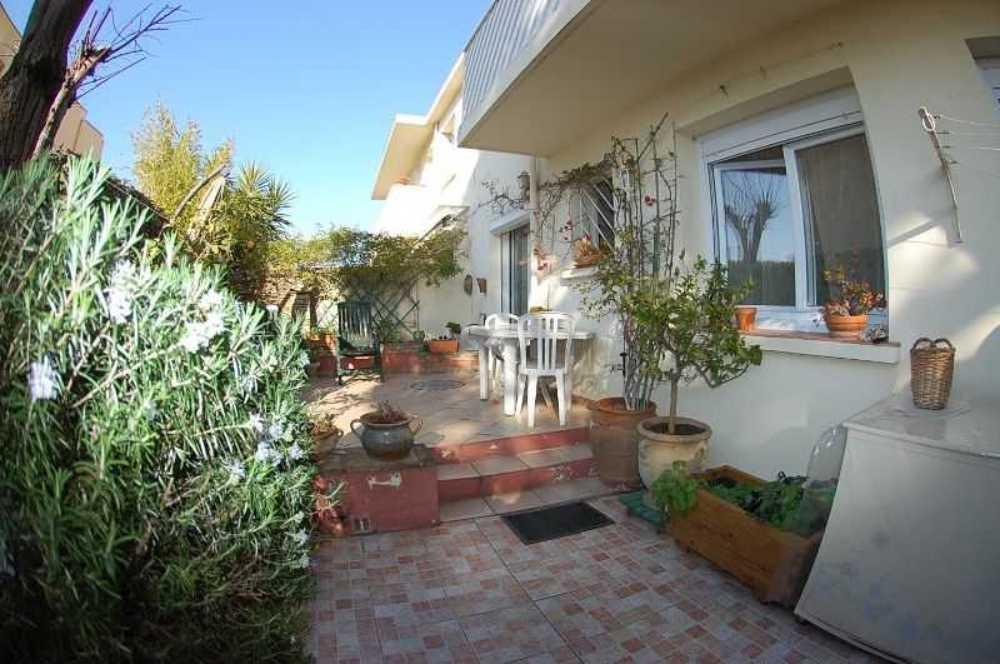 Le Brusc Var Apartment Bild 4088086
