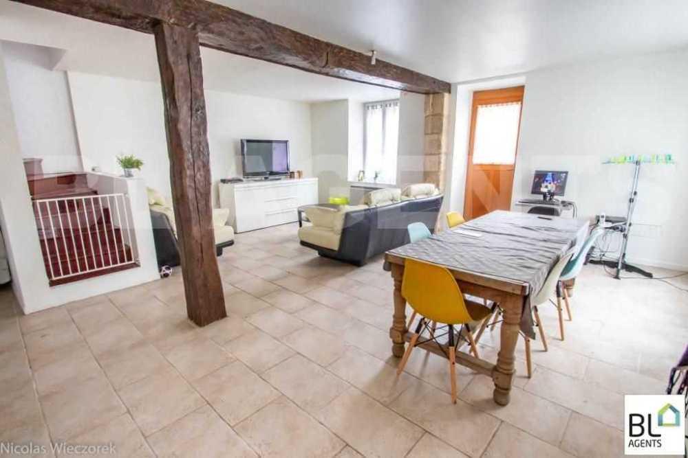 Crouy-sur-Ourcq Seine-et-Marne huis foto 4056572