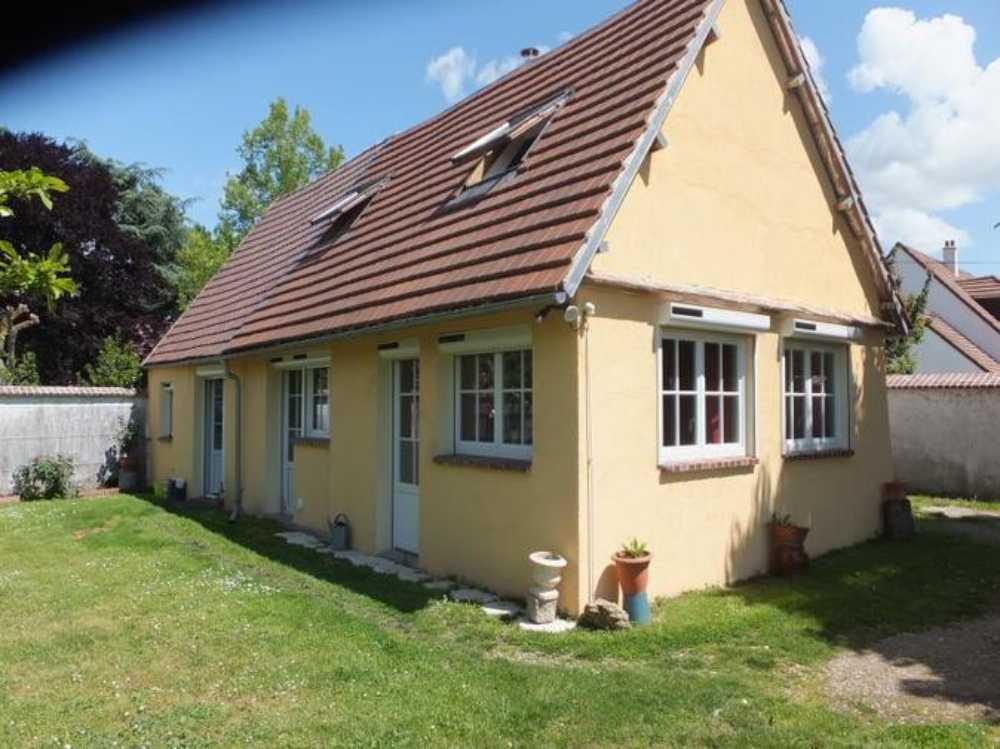 Villemeux-sur-Eure Eure-et-Loir huis foto 4067849