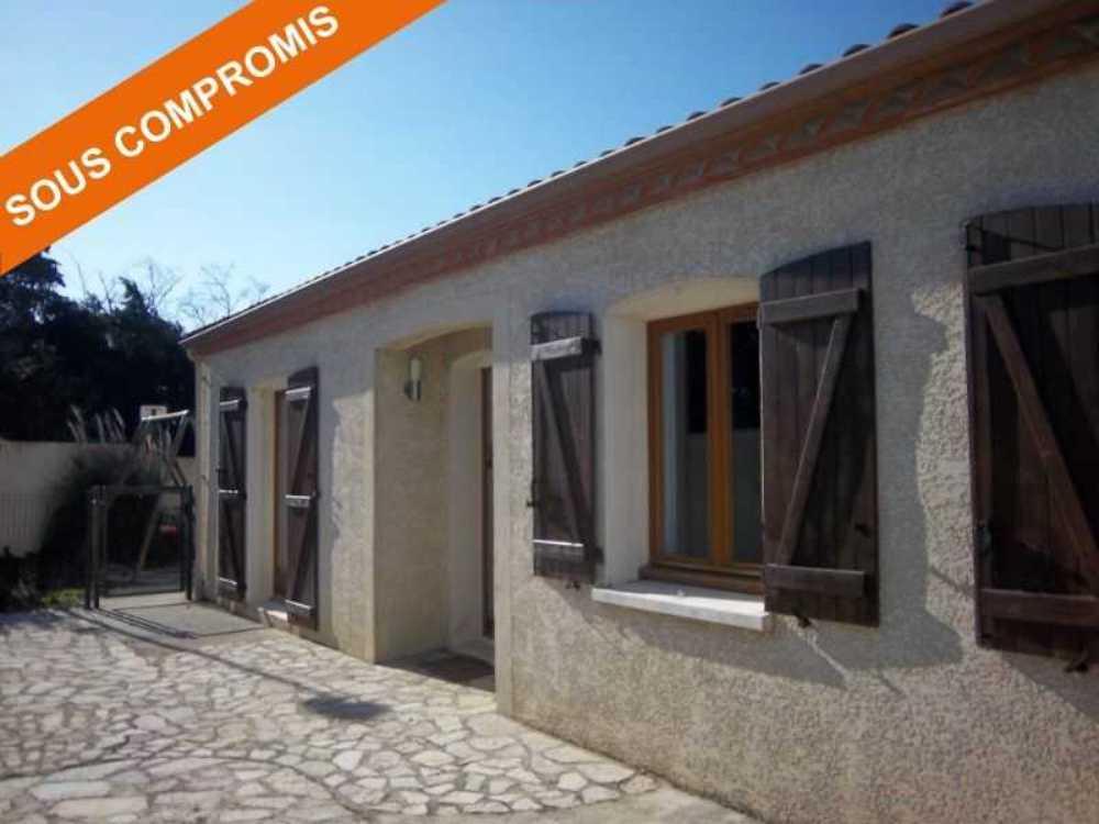 Vinassan Aude maison photo 4072639