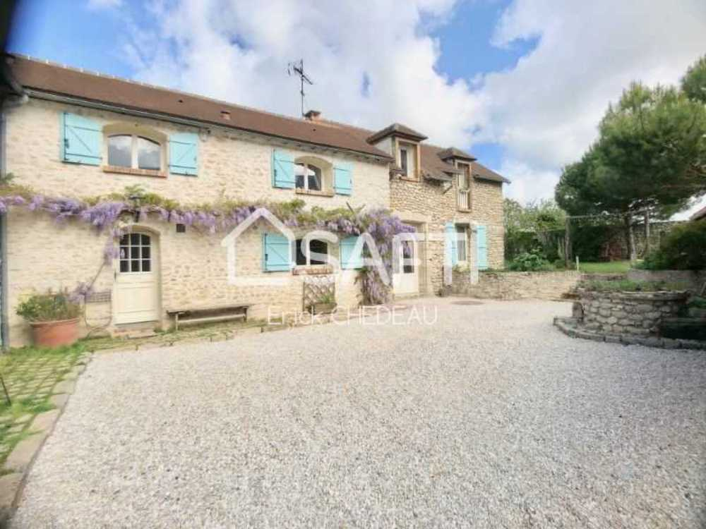 Morigny-Champigny Essonne huis foto 4079282