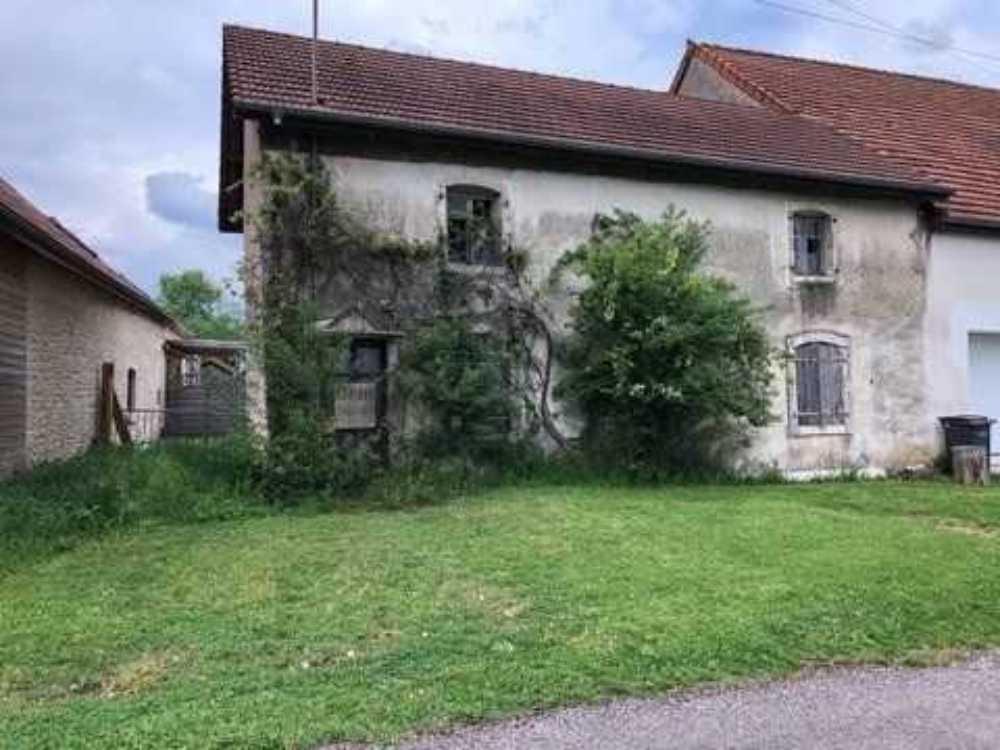 Rioz Haute-Saône Haus Bild 4078299