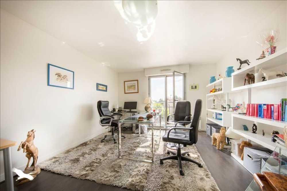 Hardricourt Yvelines Apartment Bild 4053962