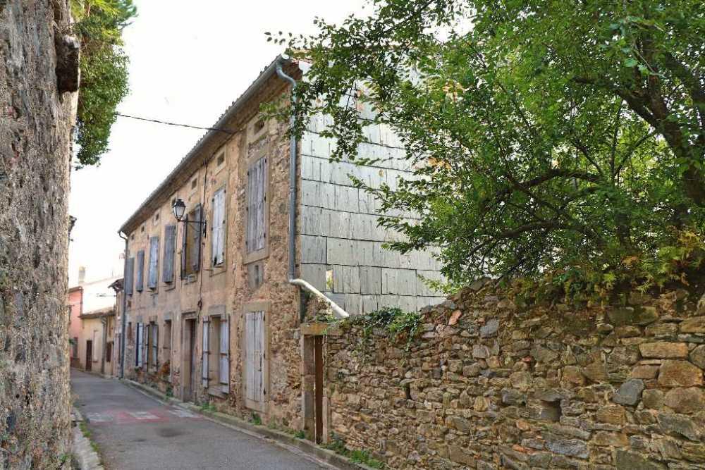 Issel Aude maison bourgeoise foto 4090873
