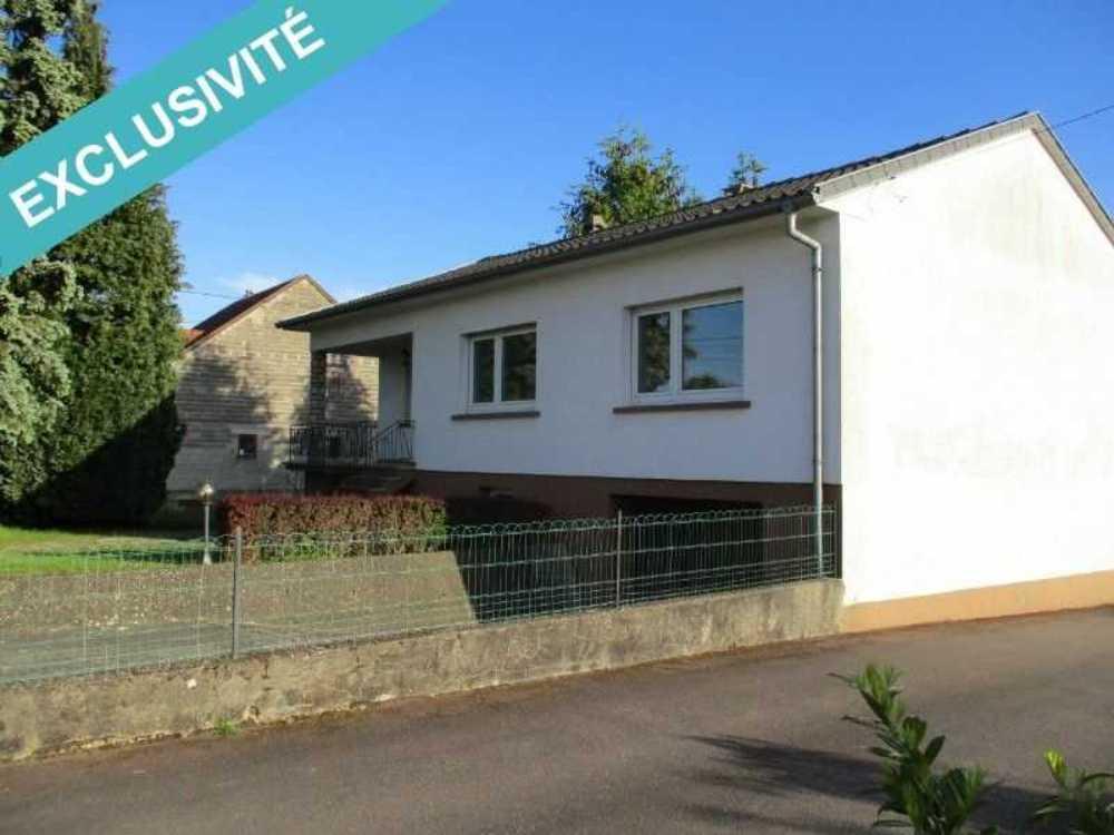 Farschviller Moselle Haus Bild 4085567