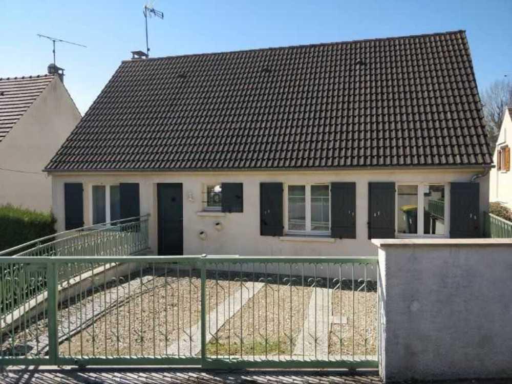 Lizy-sur-Ourcq Seine-et-Marne Haus Bild 4083042