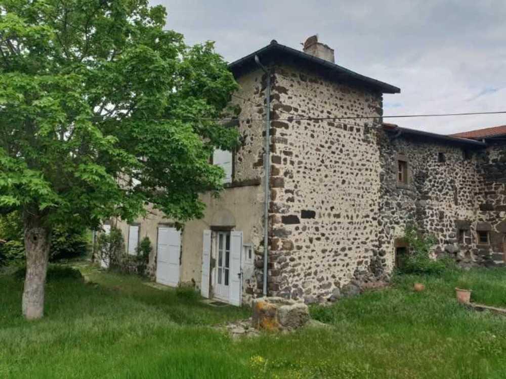 Le Puy-en-Velay Haute-Loire huis foto 4082890