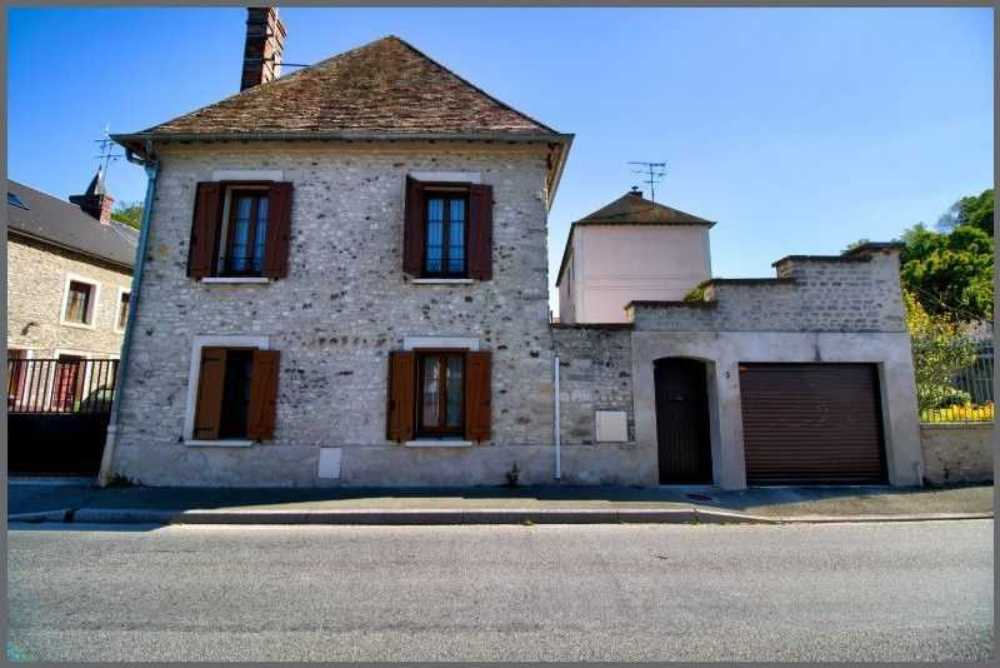 Bréval Yvelines huis foto 4083420