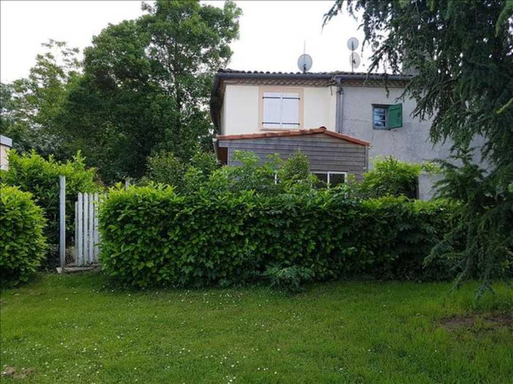 Saint-Paul-Cap-de-Joux Tarn Haus Bild 4054732