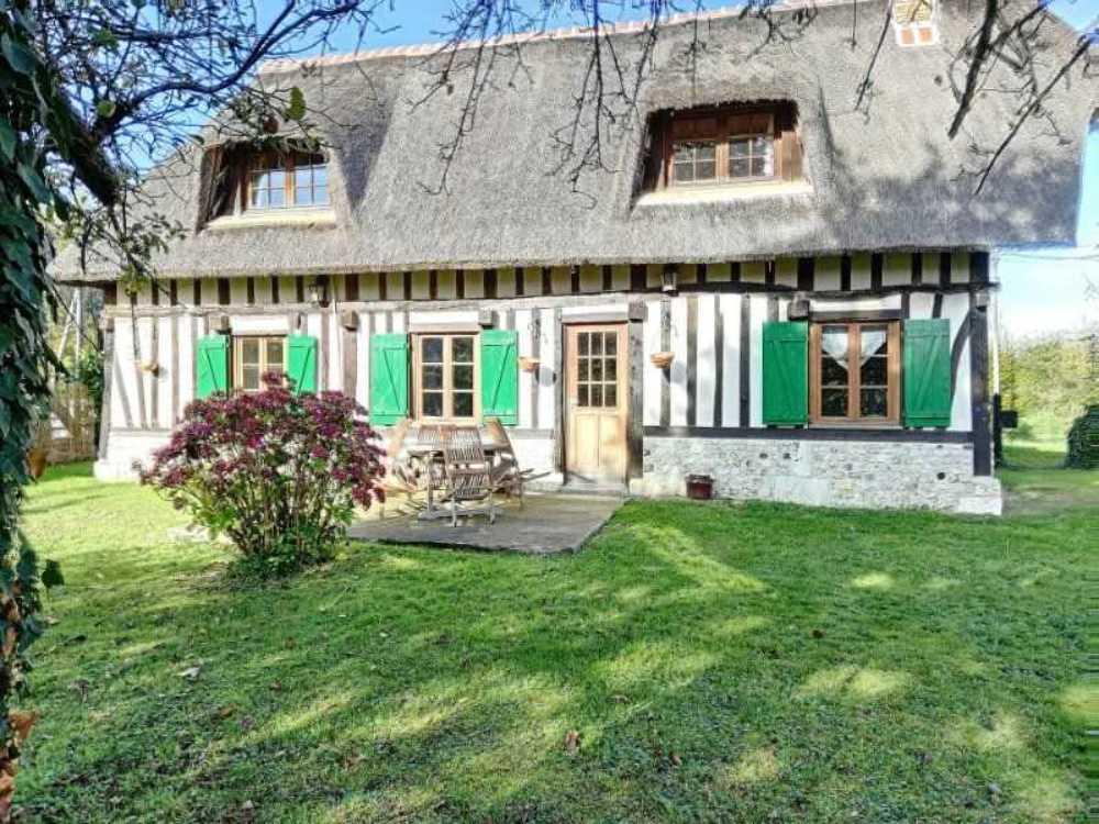 Berville-sur-Mer Eure huis foto 4073801