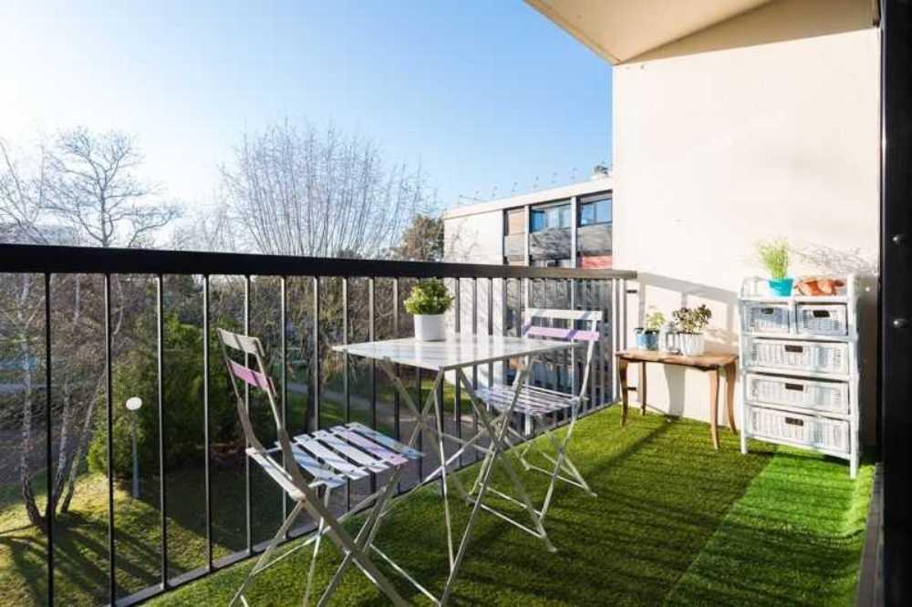 Pontoise Val-d'Oise Apartment Bild 4085075