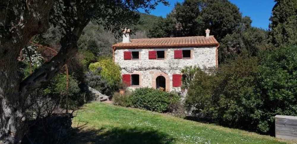 Reynès Pyrénées-Orientales Haus Bild 4074514