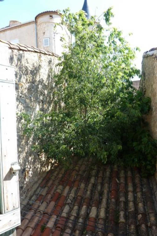 Pouzolles Hérault Haus Bild 4089381