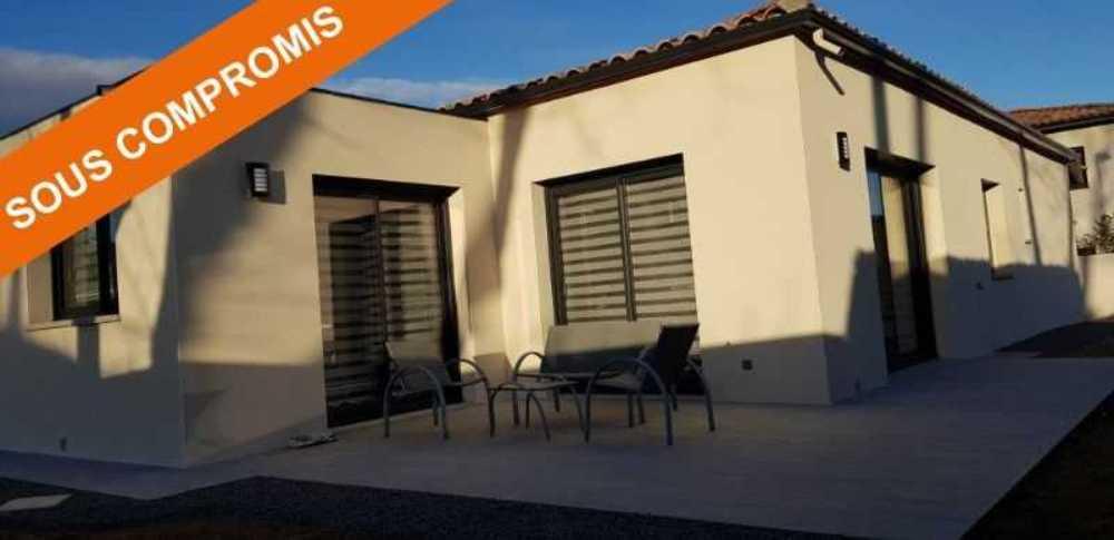 Moussan Aude huis foto 4072841