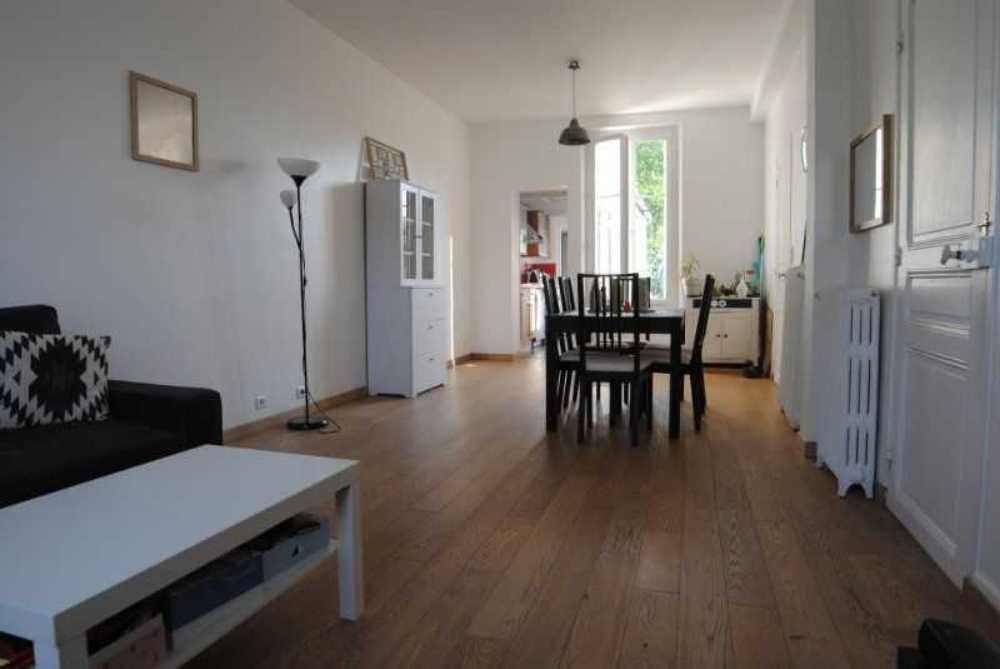 Romilly-sur-Seine Aube Haus Bild 4084055