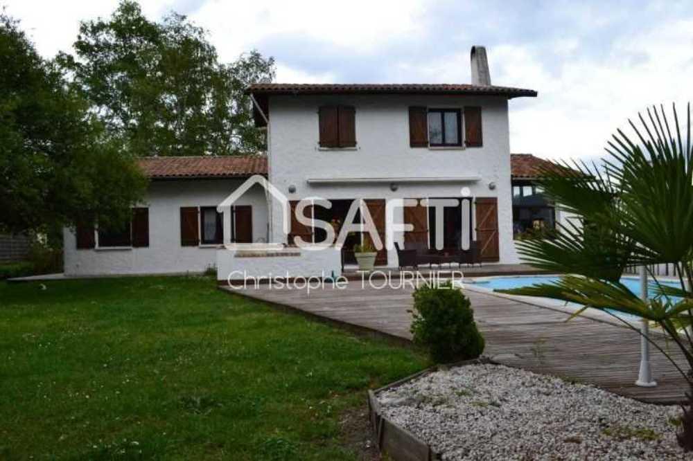 Salles Gironde huis foto 4085724