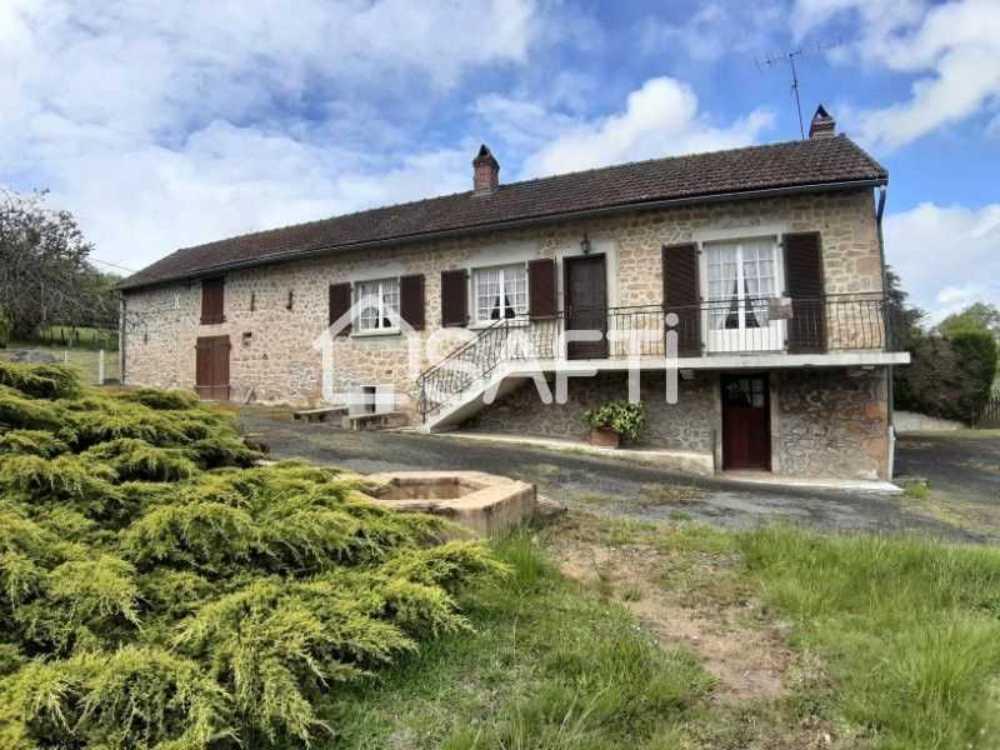 La Comelle Saône-et-Loire huis foto 4081180
