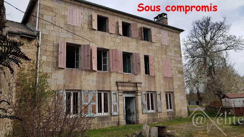 Tence Haute-Loire huis foto 4056468