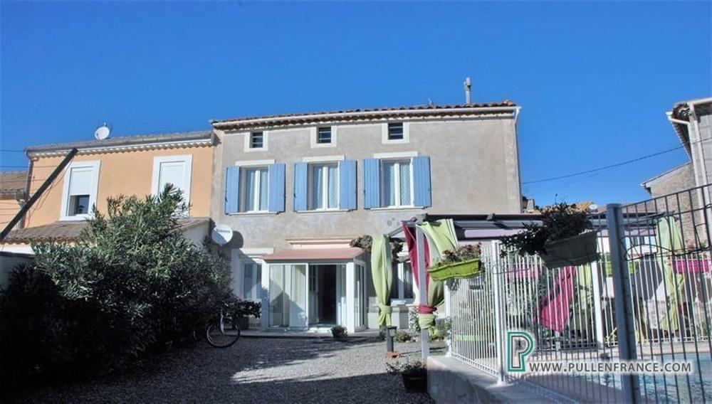 Sainte-Valière Aude huis foto 4031587