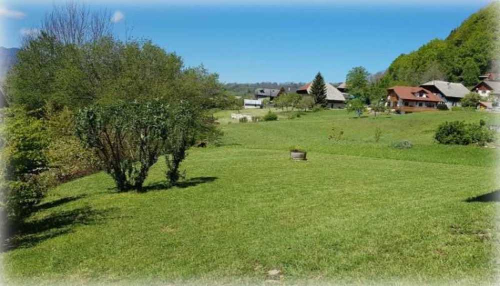 Chevenoz Haute-Savoie Haus Bild 4081921