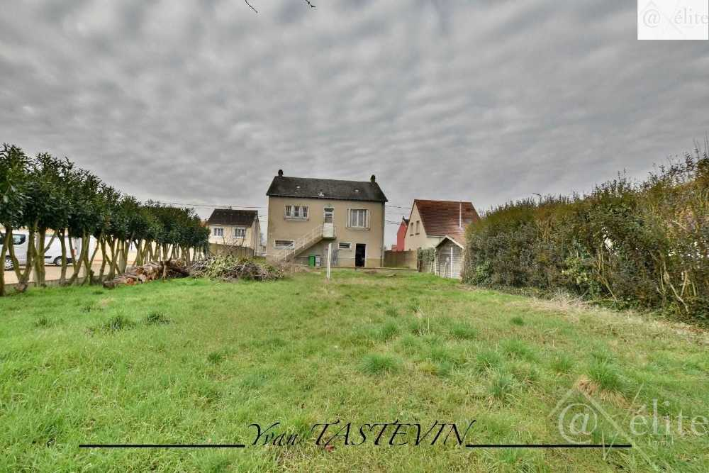 Le Mans 72100 Sarthe maison photo 4058673