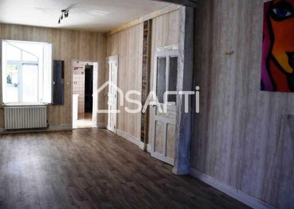 Chavelot Vogezen huis foto 4087918