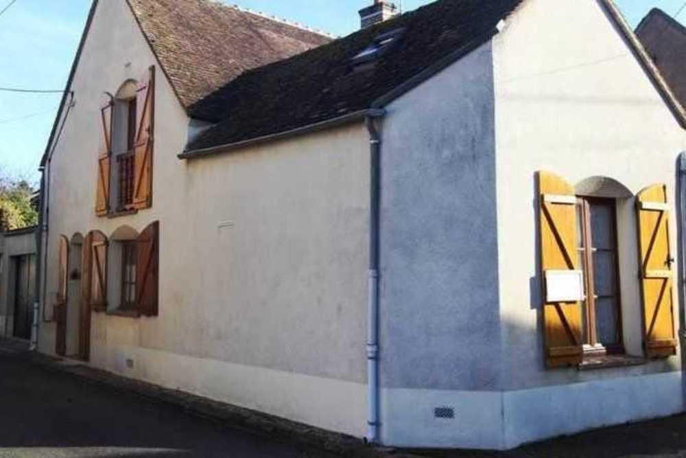 Sens Yonne maison photo 4074762