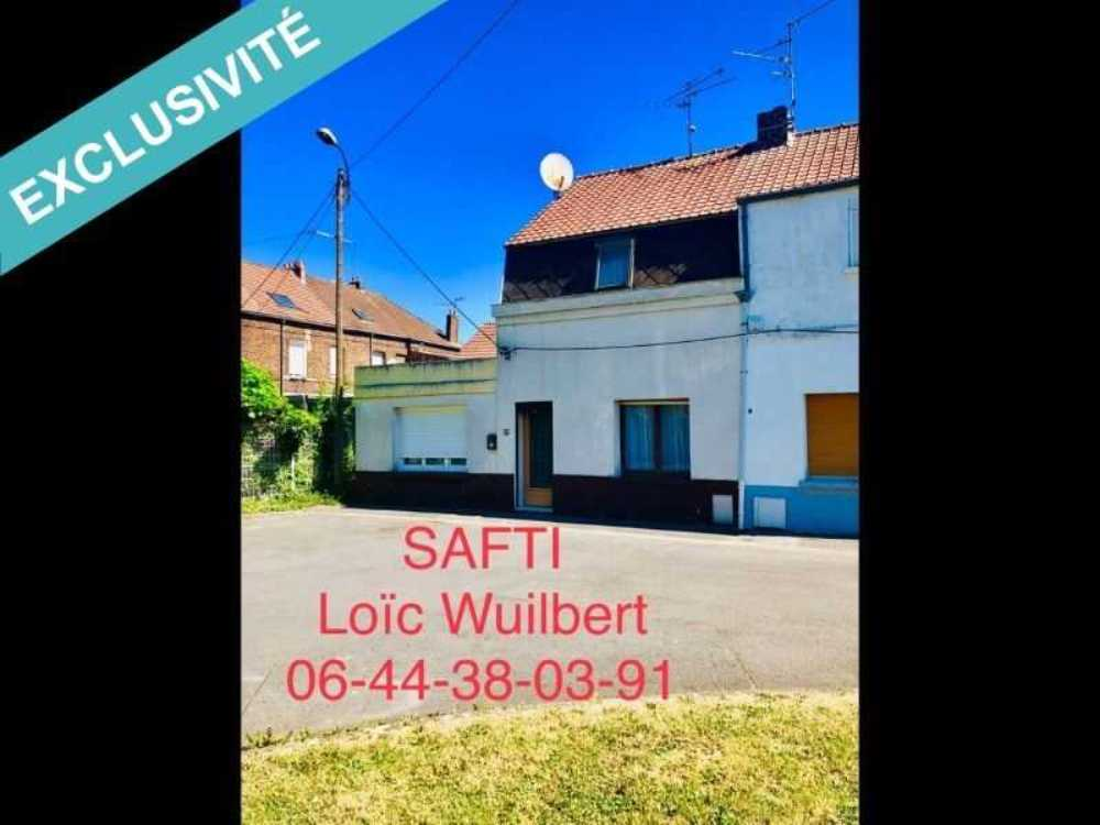 Saint-Amand-les-Eaux Nord Haus Bild 4082225