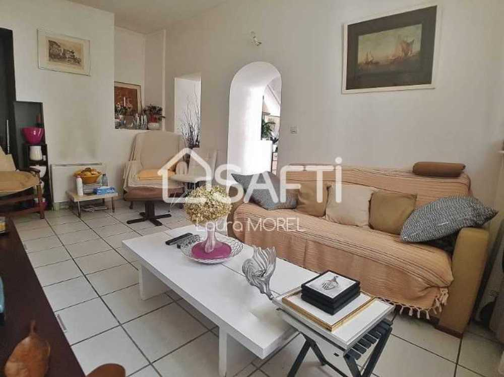 Saint-Arnoult-en-Yvelines Yvelines Haus Bild 4082461