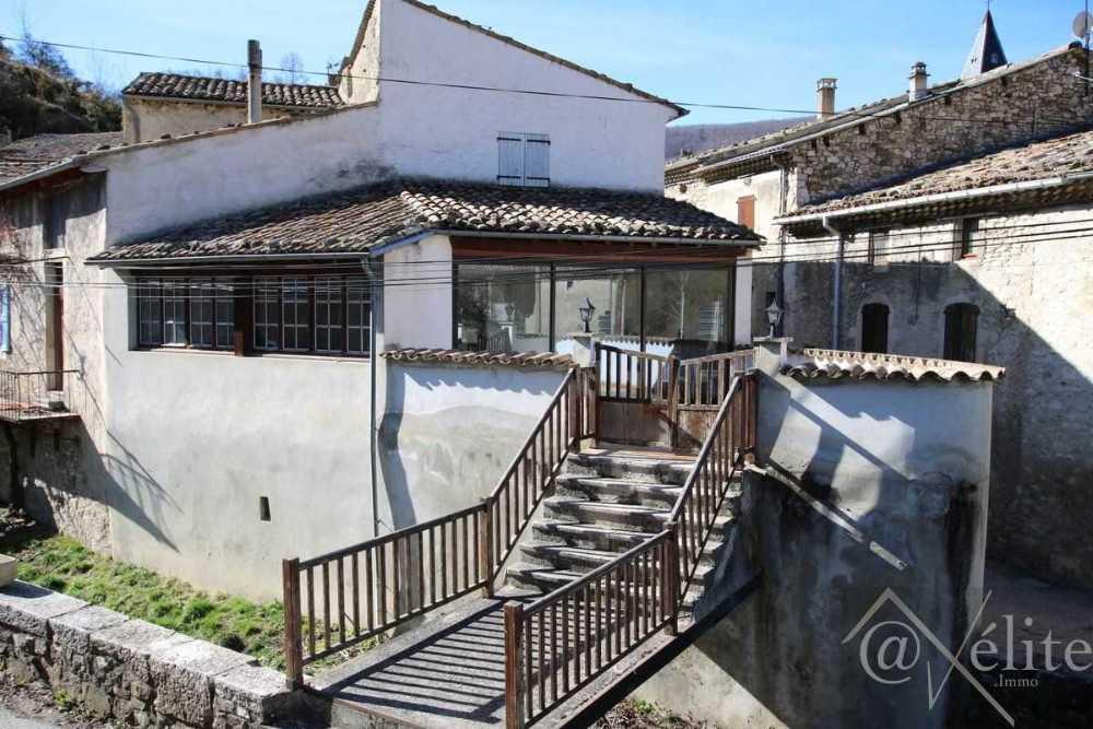Bouvières Drôme huis foto 4056483