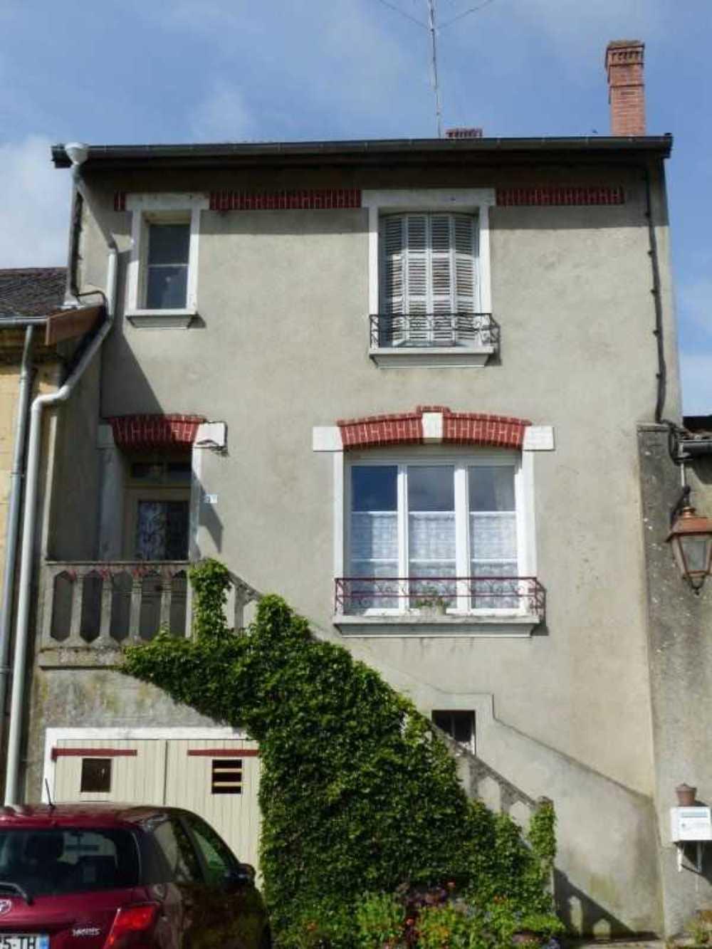 Halles-sous-les-Côtes Meuse maison photo 4087902