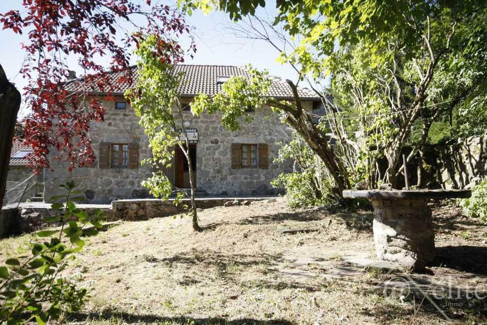 Le Chambon-sur-Lignon Haute-Loire huis foto 4056457